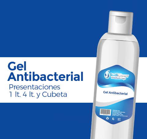 gelantibacterial